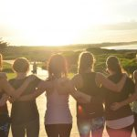 Strength in numbers or 4 benefits of running with a group